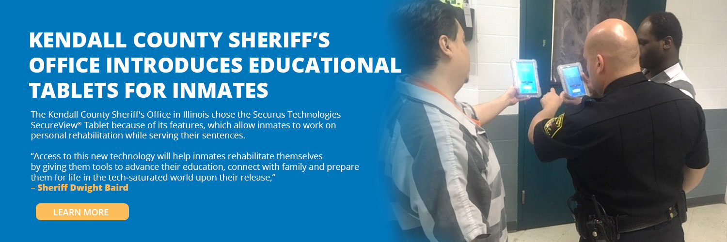 Securus Technologies - Connecting What Matters - Technology
